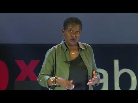 My Leadership Philosophy is guided by Africa's Value of Botho | Alice Mogwe | TEDxGaborone