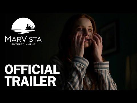 Sightless - Official Trailer - MarVista Entertainment