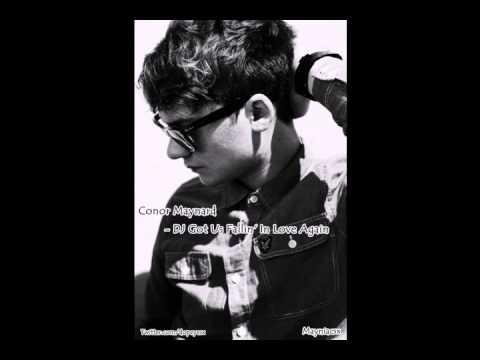 Conor Maynard feat. Anth - DJ Got Us Fallin' In Love Again (Download)