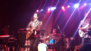 Andy Grammer -- Takes Me Away