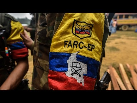 The Challenges of a Colombian Peace Deal