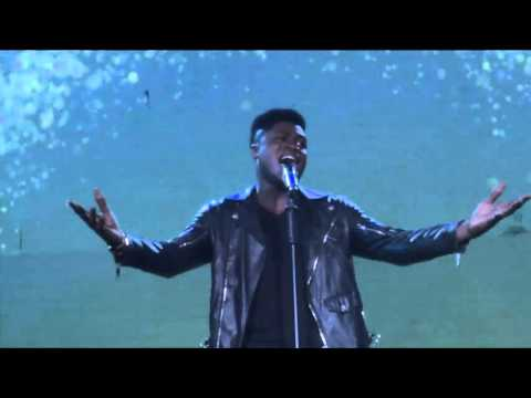 Jeff - Everything I Do By Bryan Adams | MTN Project Fame Season 8.0