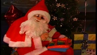 Santa Claus Is Coming To Town-Kidzone
