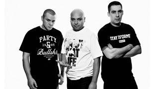 Ico Hazarta - Hip Hop 27.06.2014 @ Briliantin Plovdiv Bg part11