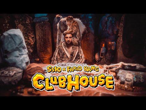SSIO & Farid Bang – Clubhouse