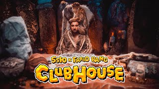 """SSIO x FARID BANG """"CLUBHOUSE"""" (OFFICIAL MUSICVIDEO)"""