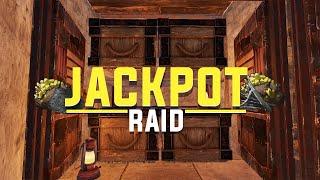 Rust - OWNER leaves OPEN DOORS to JACKPOT LOOT (Rust Duo Survival)