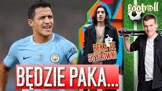 Sanchez do City i najmocniejsza ofensywa w historii?