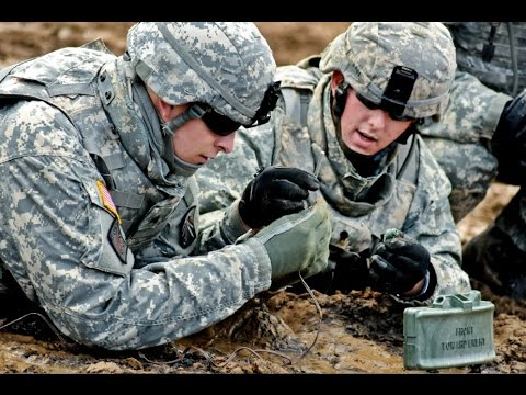 U.S. Army Combat Engineers (documentary) - YouTube
