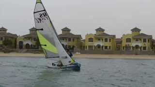 Introduction to RS Sailing UAE Fleet