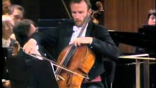 Beethoven Triple Concerto 1st movement Part 1 of 2