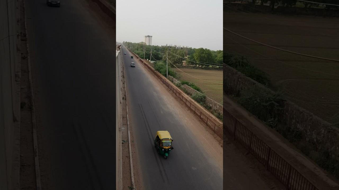 Sohna Elevated Road Gurgaon #rslive