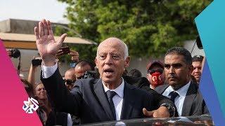 حقيقة تصريحات بوتين بشأن تخطيط الجيش للانقلاب على قيس سعيد في تونس│بوليغراف