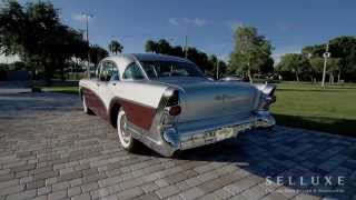 1957 Buick Special 4d FOR SALE