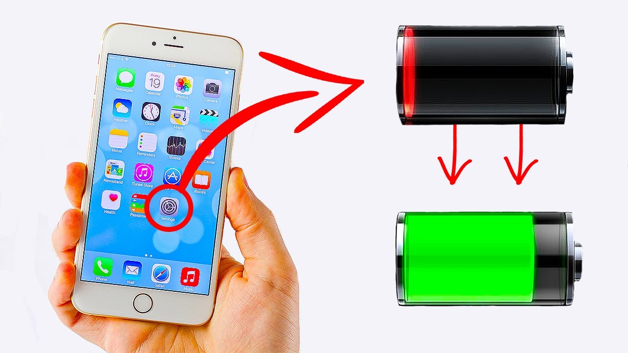 секретные фишки айфона