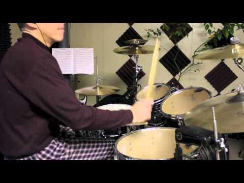 Sing Sing Sing Drum Cover (Swing Version)