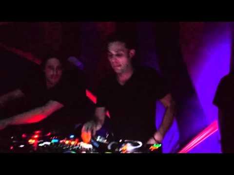 Fabio & Moon live @ VASANTA Progressive night Berlin video (2)