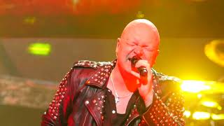 Helloween - March of Time (Live in Santiago)