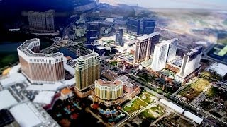Experience the wonders of Asia with the Sheraton Macao Hotel | Business Destinations Videos