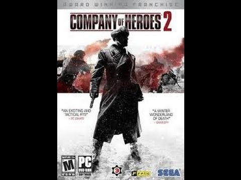 2018 [LINK UPDATED]HOW TO INSTALL COMPANY OF HEROES 2