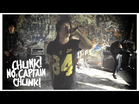 "Chunk! No, Captain Chunk! - ""Captain Blood"" Official Music Video"