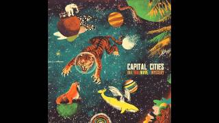 Watch Capital Cities Love Away video