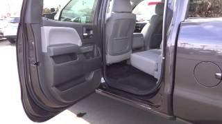 2014 Chevrolet Silverado 1500 Redding, Eureka, Red Bluff, Chico, Sacramento, CA EG261225