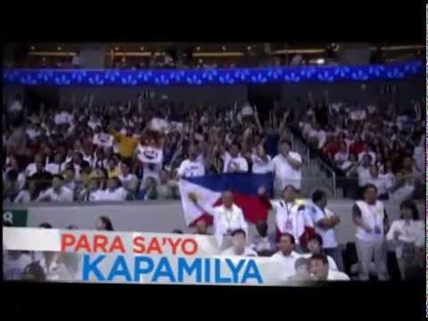 FIBA World Cup on ABS-CBN Umaganda!