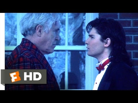 Dream a Little Dream (1989) - Wake Up Scene (5/9) | Movieclips