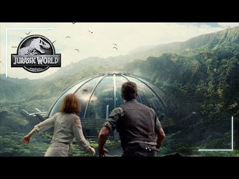 Jurassic World | Movies