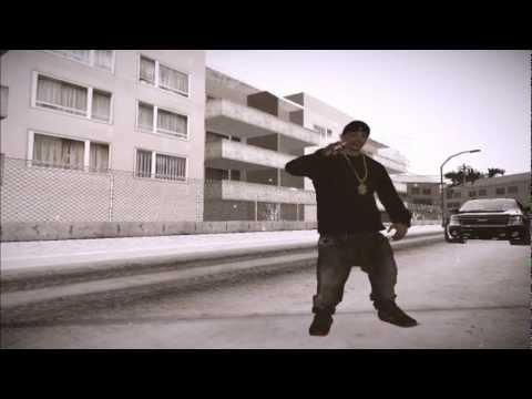Kendrick Lamar Feat. Gunplay - Cartoon & Cereal [GTA SA Music Video]