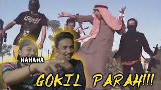 Gambar cover ON MY WAY ARAB GOKIL PUBG NGAWUR - 3Way Asiska ( Reaction )
