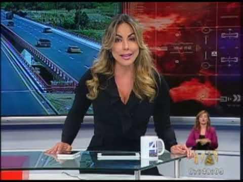 Noticiero 24 Horas 02012019 Primera Emisión