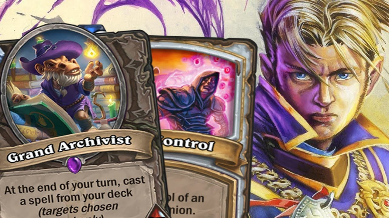 how to play big priest