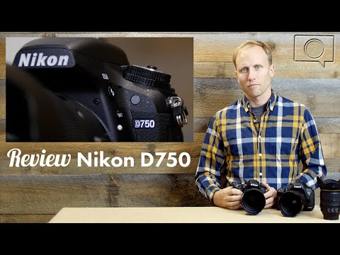 Nikon D750 Review (vs D610, D810 & Canon 5D Mark III)