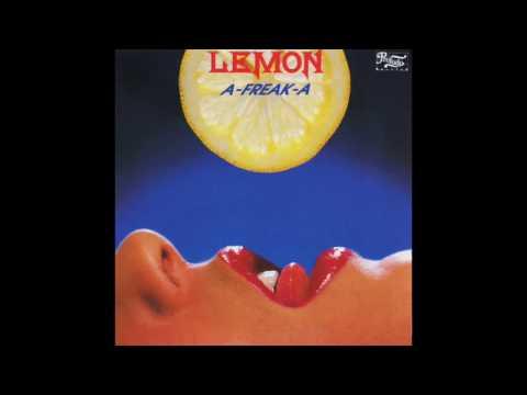 Lemon - A-Freak-A