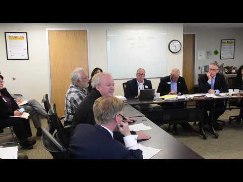 4/6/18 Don Knox Home care association Who will pay?