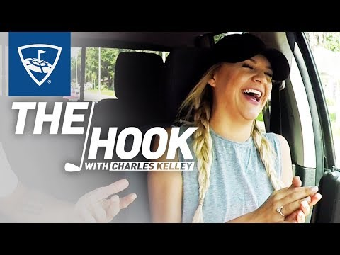 The Hook with Charles Kelley | Kelsea Ballerini Promo | Topgolf