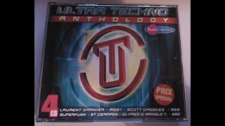 """Dj Jan - """"X-Santo"""" (Dj Taucher Mix)"""