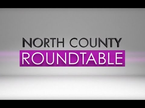 North County Roundtable - January 5, 2018