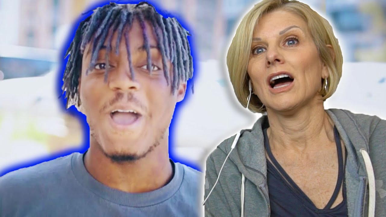 Chart Climber: Tracking The Rise Of Juice WRLD's