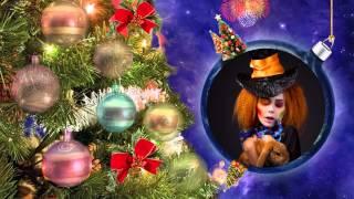 Цветные Сны(Лирическое видео,в котором звучит песня из советского телефильма