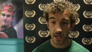 INTRODUCING MGM LIVERPOOL FIGHTER RYAN MOORHEAD TO THE iFL TV VIEWERS & TALKING FUTURE PLANS