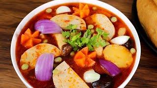 Cách nấu LAGU CHAY Thơm Ngon Tuyệt Đỉnh - Món Ăn Ngon