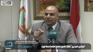 """مصر العربية   """"المرشدين السياحيين"""" تكشف تفاصيل المذكرة المقدمة لرئاسة الوزراء"""