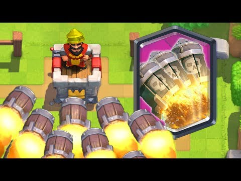 Funny Moments & Glitches & Fails | Clash Royale Montage #74