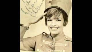 Fan Made:Wenn Am Siljan See - Yvonne Norrman