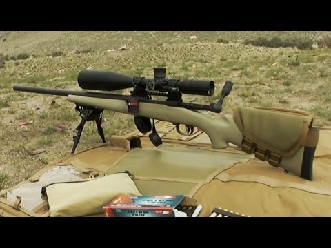 Precision Barrel Break-in: Myth or Must? - YouTube