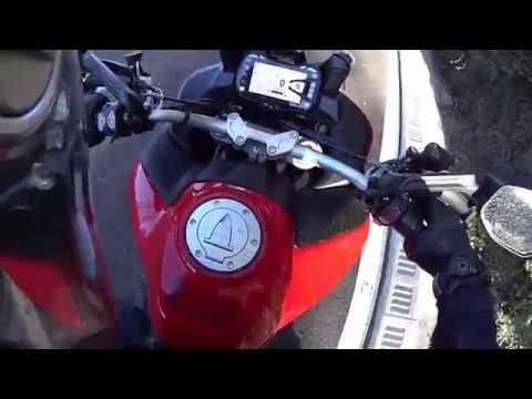 Essai Ducati 1200 Multistrada