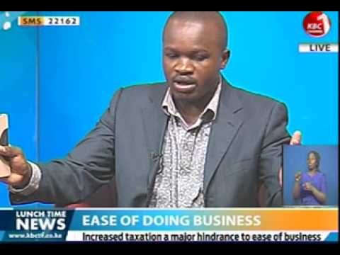 Ease of doing business with CEO of Dynamics Era Solutions